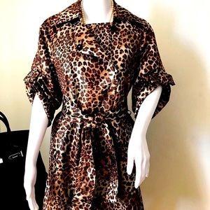 GIANFRANCO FERRE haute couture coat